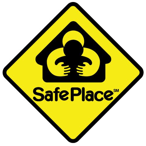 SafePlace Logo